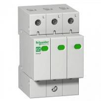 УЗИП EZ9L33345 3 полюса 45kA 1,3kV Easy9 Schneider Electric