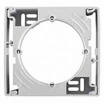 30cbec24f681 Коробка для накладного монтажа алюминий SDN6100160 Schneider Electric Sedna