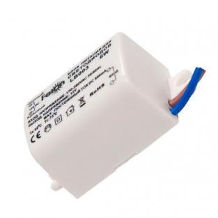 Драйвер светодиодный led 6w 12v lb003